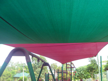 School Shade Structures